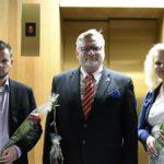 Kimmo Suomi on TUL:n uusi puheenjohtaja
